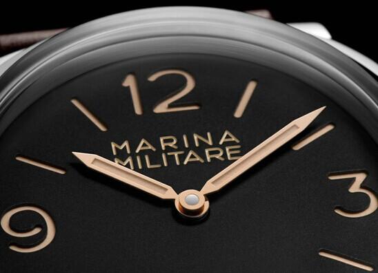 沛纳海Radiomir 1940 Marina Militare 腕表