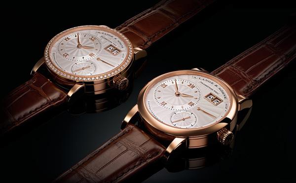 朗格推出Lange 1 20周年限量套装腕表