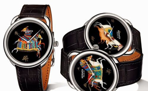 腕表收藏一定要参考的三个要素 收藏保养 第4张