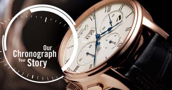 我们的时计,你的故事    格拉苏蒂原创全新计时码表短文征集大赛拉开序幕 热点动态 第2张