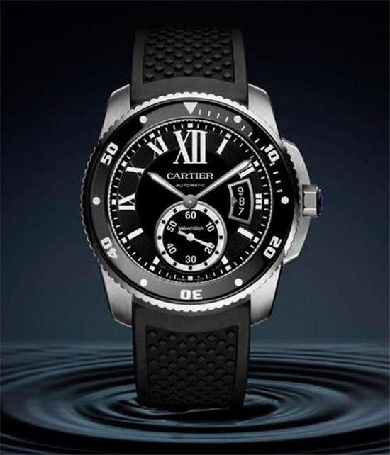 不是所有防水表都叫潜水表 手表百科 第2张