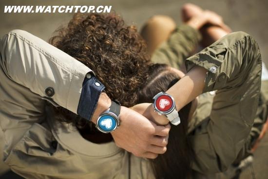 LG发新款智能手表 支持4G网络搭载Android Wear