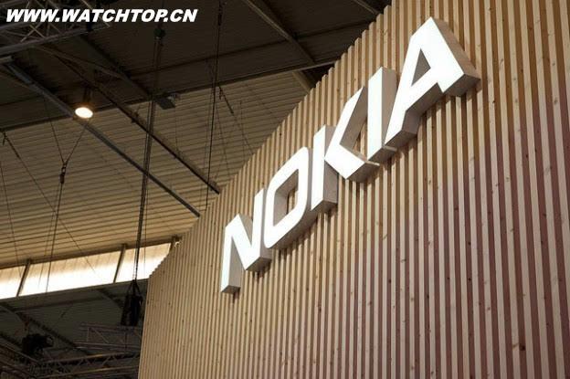 穿戴设备热潮发烧 诺基亚暗示开发智能手表