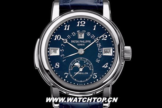 Patek Philippe腕表「Only Watch」拍得730万美元天价