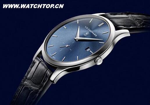 简约之风,塑造男士优雅品味的腕表