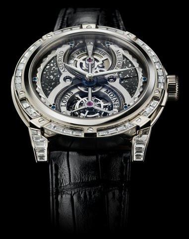 你是有权利YY的 世界10大天价腕表 天价腕表 收藏保养  第7张