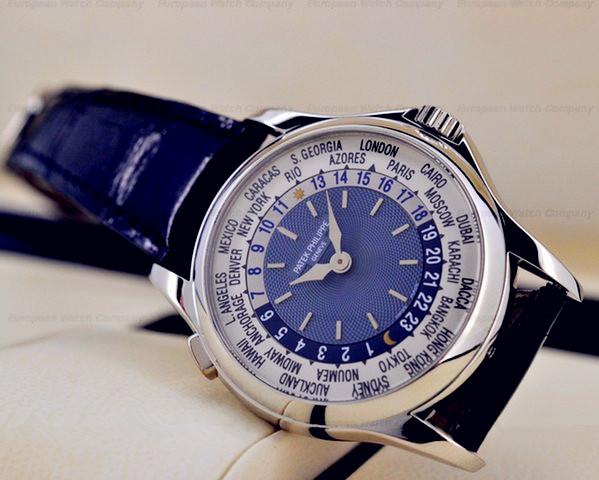 你是有权利YY的 世界10大天价腕表 收藏保养 第9张