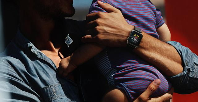 Apple Watch官网信息更新 款式多达31种