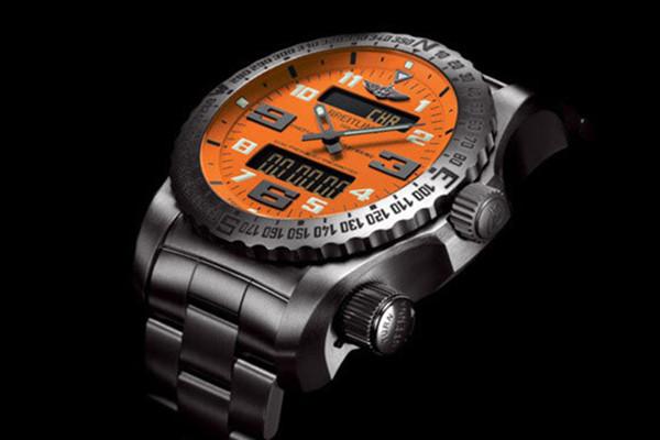 小时计大功效 6款野外生存少不了的腕表