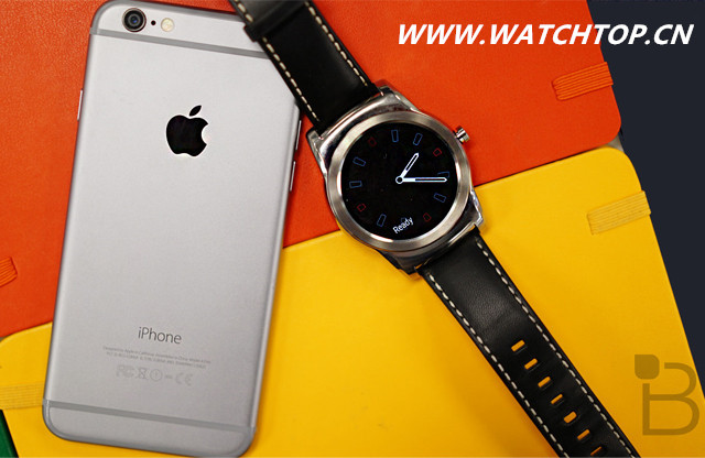这招让你的Android Wear手表兼容iOS系统