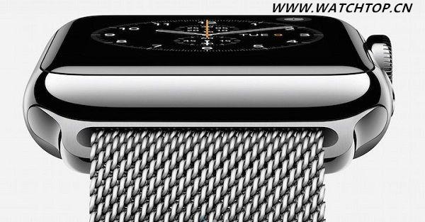8种延长Apple Watch智能手表续航的方法