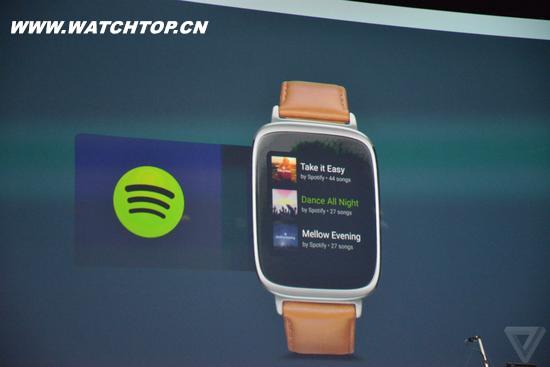 Android Wear手表平台已有超过4000款应用