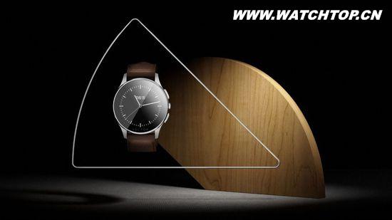 Vector智能手表虽非最智能 但续航长达30天