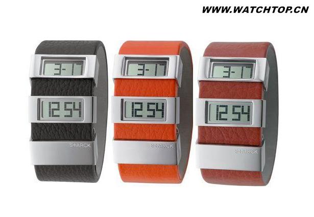 创意设计,PHILIPPE腕表时尚新高度