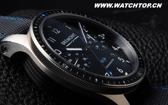 Bremont名表品牌即将推出两款全新飞行员腕表