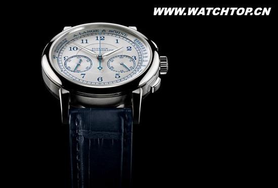 朗格表将于200周年纪念在香港隆重推出崭新腕表
