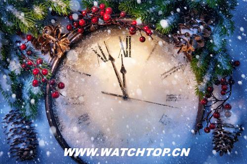 告别2015 三问腕表敲响不一样的新年钟声