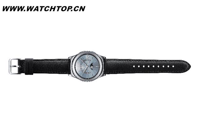 喜迎新年 三星Gear S2智能手表推新品