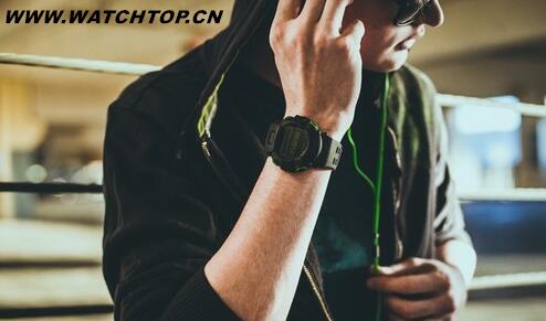 雷蛇推出Nabu Watch双屏幕智能腕表