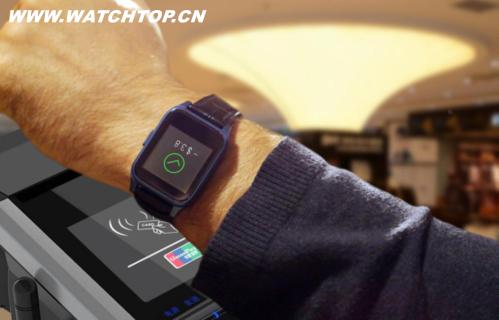 终于,StarWrist Elite手表开始用功能诠释奢华 智能手表 第5张