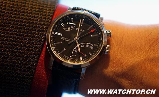 运动监测与时尚手表的结合是个好主意吗?