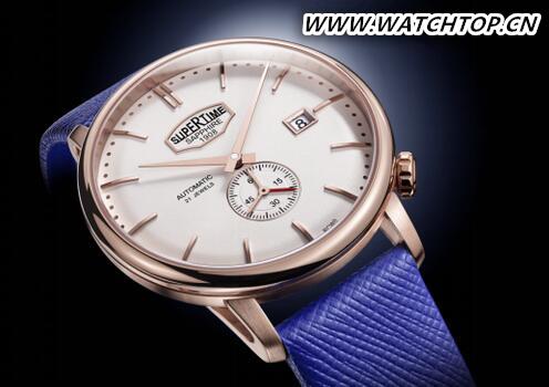 斯普特手表:记忆经典时刻,品味时尚生活