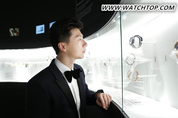 爱彼表当代艺术及高级制表展全球首展于上海耀目开启