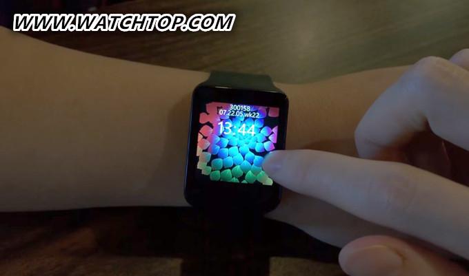 """被微软""""杀掉""""的诺基亚智能手表 上手视频露真相"""