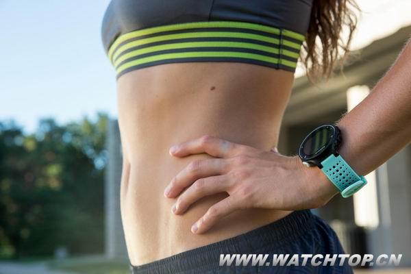 运动心率实力派 佳明运动手表领跑健康新风尚