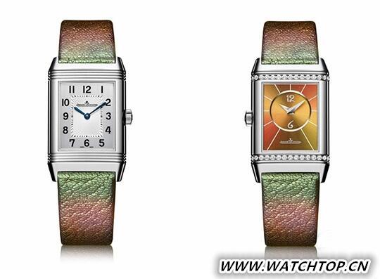 时尚品牌都与腕表在一起了 新表预览 第3张