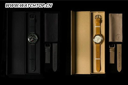 温暖又舒适 CJR Airspeed 智能手表