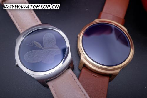 做更好的智能手表 Ticwatch两代产品纵览 智能手表 第1张