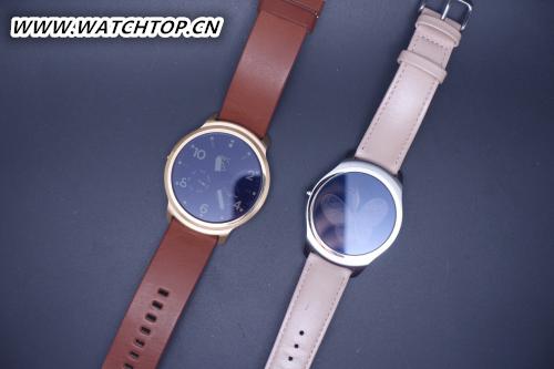做更好的智能手表 Ticwatch两代产品纵览 智能手表 第3张