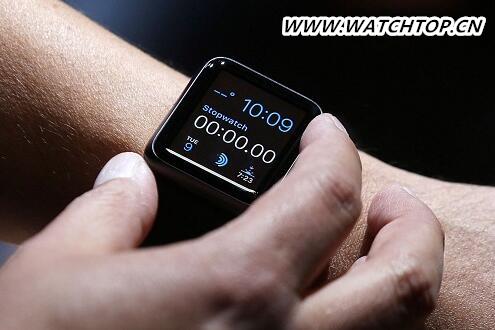 可穿戴设备风生水起 智能手表独占鳌头