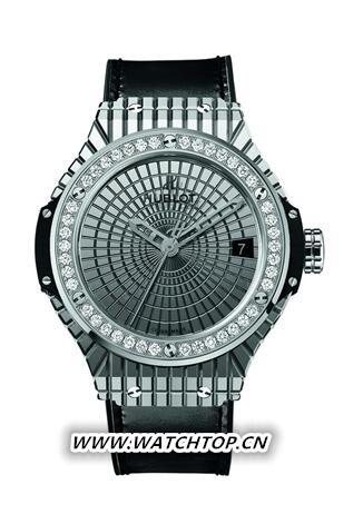 章子怡多伦多电影节优雅现身 哪块腕表才是终极之选? 热点动态 第4张