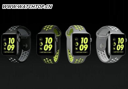 苹果智能手表转型 究竟在打什么主意?