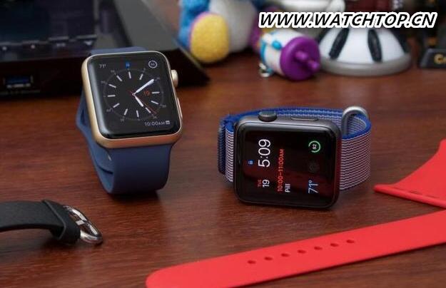 苹果拿下全美保险第一大单 手表销量或迎来大幅提升