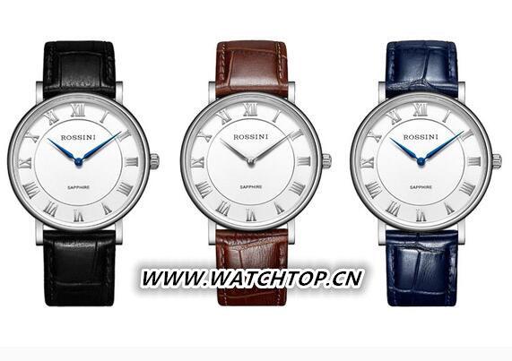 腕表怎样戴出不一样的品位 9633腕表 罗西尼 腕表 潮流导购  第2张