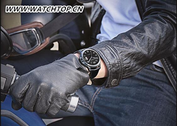腕表怎样戴出不一样的品位 9633腕表 罗西尼 腕表 潮流导购  第3张