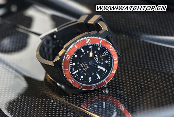 艾沛勒名表品牌推出全新潜水传统瑞士制智能腕表