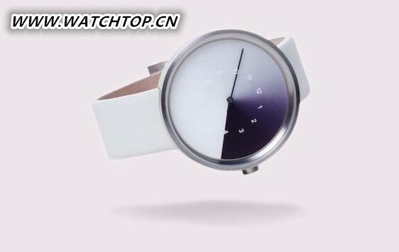 Hidden Time Watch 隐藏时间的手表