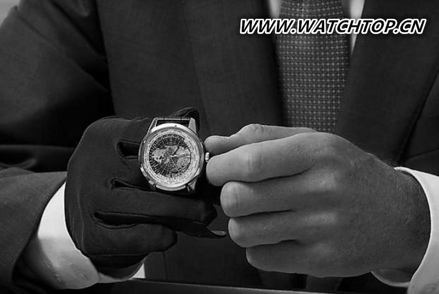 如何保养腕表的皮革表带 潮流导购 第3张