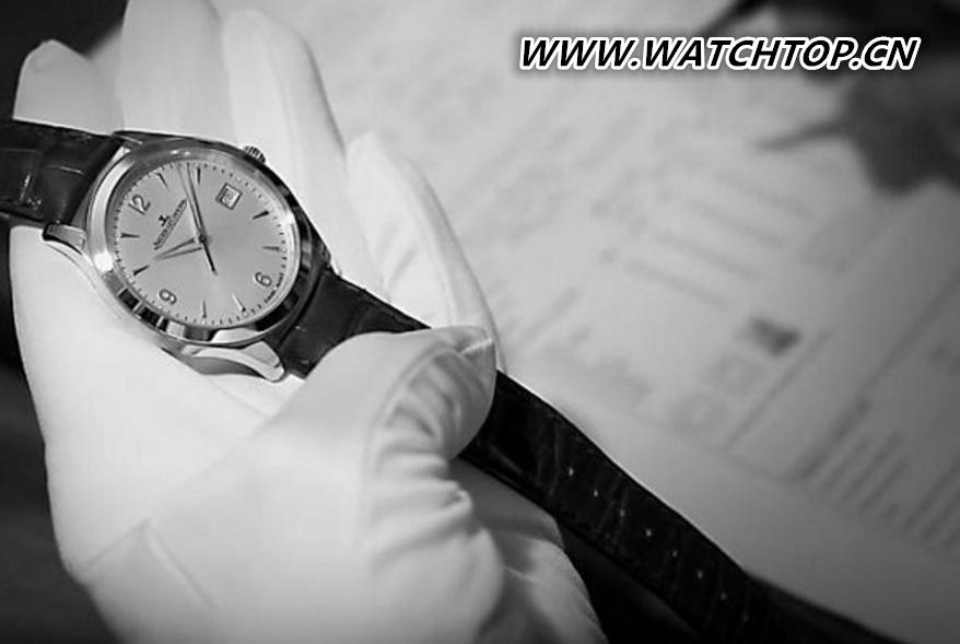 如何保养腕表的皮革表带 潮流导购 第1张