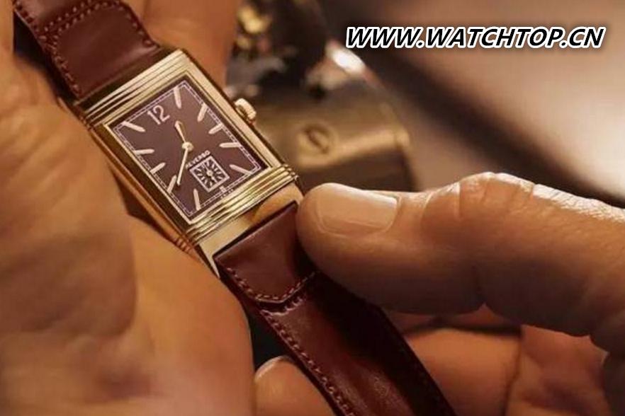 如何保养腕表的皮革表带 潮流导购 第2张