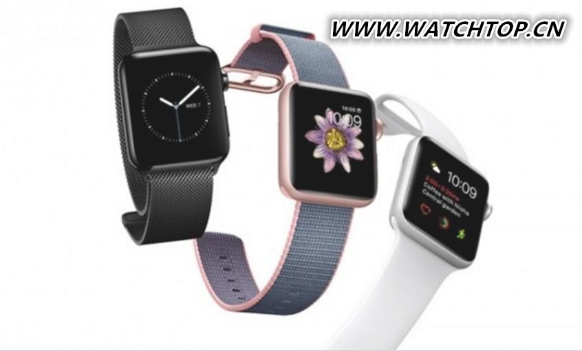 外形大改!苹果全新手表上路:能独立打电话/上网