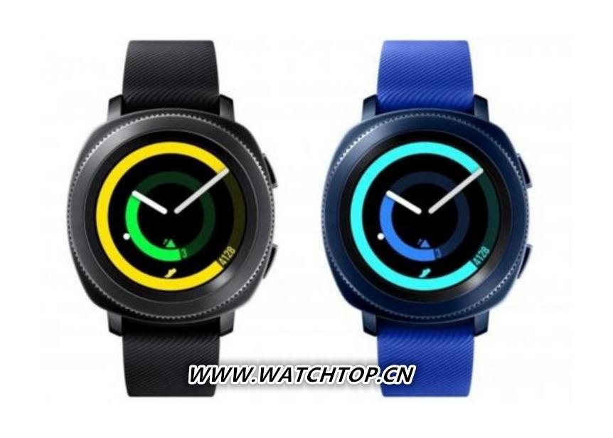 三星发布两款新手表 以及全新IconX无线耳机