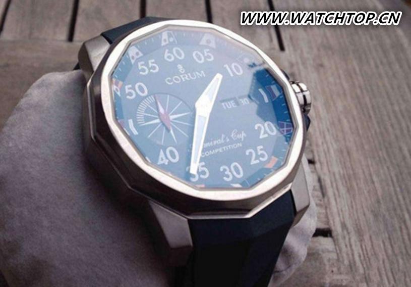 昆仑腕表推出全新系列腕表 勇于突破传统大胆创新