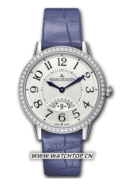 几个重点 教你分清石英表和机械表 手表百科 第4张