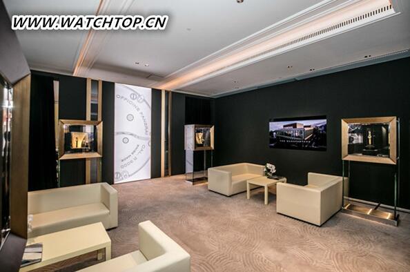 The Panerai Watchmaking Academy首次亮相于中国上海 热点动态 第3张