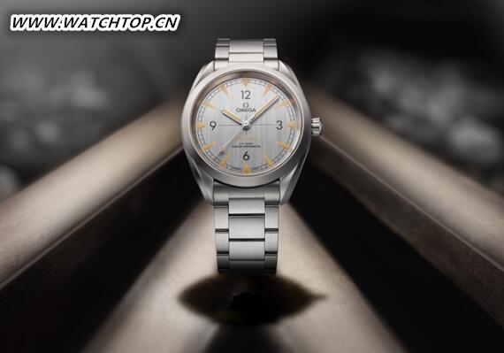 欧米茄 (OMEGA) 发布首款铁霸腕表 经典设计荣耀回归